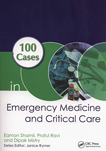 100 Instances in Emergency Medication and Crucial Care deal 50% off