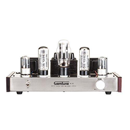 GemTune BL-02 tube amplifier with 5Z3P*1; EL34-B*2; 6N9P*2 Tube Gemtune