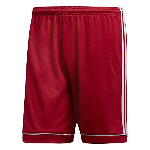De 17 Football Power Adidas Short white Squadra Red 7q85AAWw