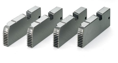 Rothenberger 00126 Ridgid-Style Threading Dies, 1-Inch to 2-Inch, NPT High Speed Steel by Rothenberger B003JQK3AE