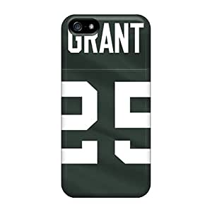 Green Bay Packers Extreme Impact Protector Green Bay Packers Cases Covers For Iphone 5/5s
