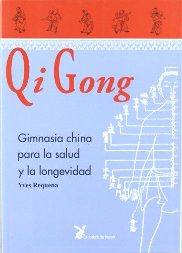 Descargar Libro Qi Gong Yves Requena