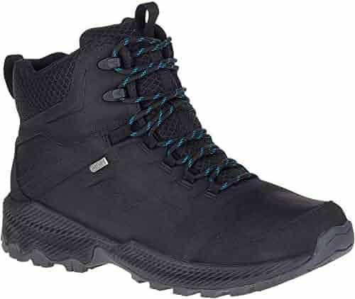 f72abad9469 Shopping Merrell - Black - Hiking Boots - Hiking & Trekking ...