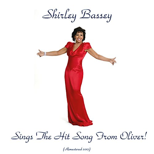 Shirley Bassey Sings the Hit Song from Oliver!