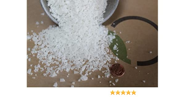Amazon.com: 10 Pounds of Magnesium Chloride Flakes Clouro de Magnesio