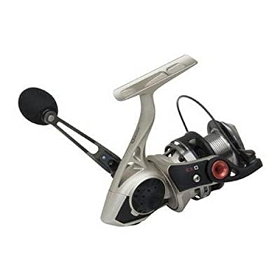 Quantum Fishgin Exo Pt Spinning Reel from Quantum Fishing