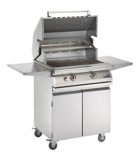 Cart for All Newport-740 Grills by AEI