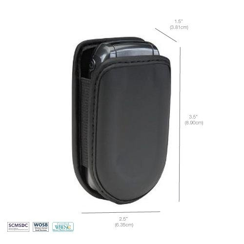 Universal Flip Phone Case (Samsung Rugby Cell Phone Case)