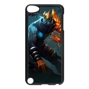 League Of Legends iPod Touch 5 Case Black WK5263223