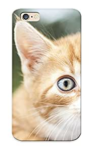 B101a644 Inthebeauty Awesome Case Cover Compatible With Iphone 6 - Cats Jeans Shorts Animals Cat Kien Kiens Catff