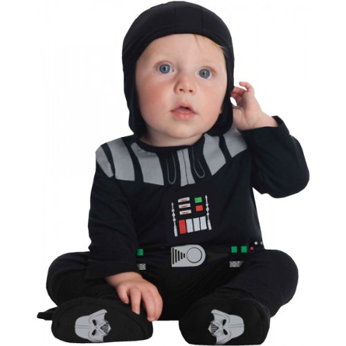 Infant Darth Vader Costume I612