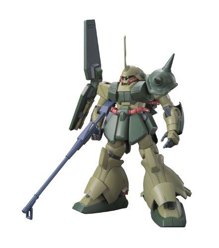 Marasai (Unicorn Ver.) (HGUC) (1/144 scale Model Kits) Bandai [JAPAN]
