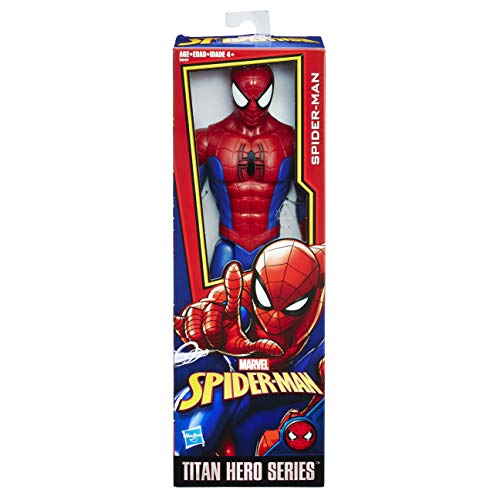 Buy spiderman figures