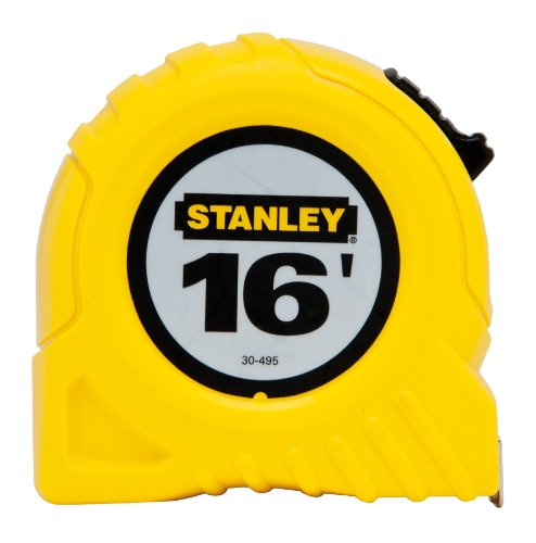 Stanley 30-495 16-by-3/4-Inch Tape - 495 N