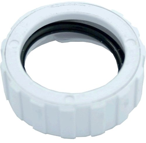 Nut Replacement Part (Replacement Polaris Hose Nut 4-Pack - 9-100-3109)