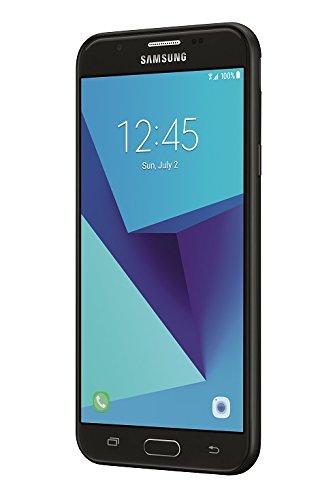 Samsung Unlocked J7 5.Inches Factory Unlocked Phone - 16 GB - Black (U.S. Warranty)