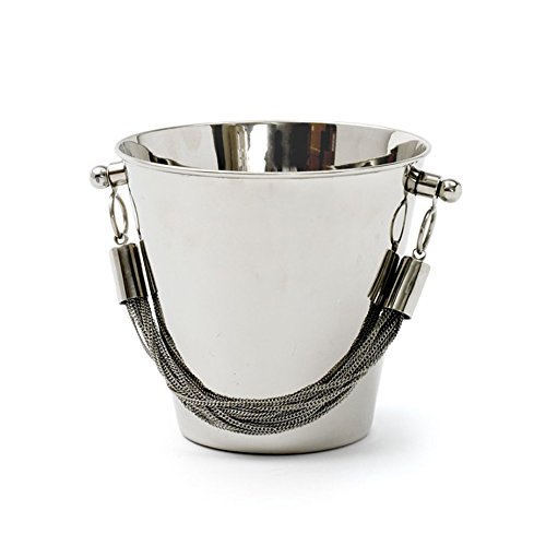 Deco Home Chained Ice Bucket