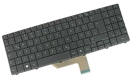 Acer KB.I1700.417 Keyboard refacción para notebook - Componente para ordenador portátil (