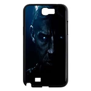 Samsung Galaxy N2 7100 Cell Phone Case Black Reddick LSO7880996