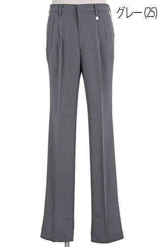 ブラック&ホワイト Black&White メンズ パンツ ロングパンツ ツータックパンツ メンズ b5208gsea