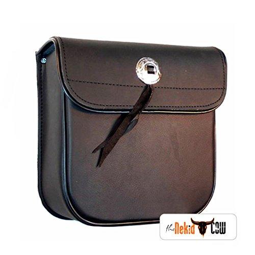 Harley Davidson Sissy Bar Bags - 5