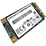 Replacement for Dell 0H9R7V Lite-On LMS-32L6M 32GB Mini PCIe mSATA SSD HDD MLC 6Gb/s Hard Disk Module Solid State Drive 30x50mm Laptop