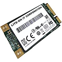 Replacement for 738975-001 Lite-On LMT-256M6M-HP 256GB Mini PCIe mSATA SSD HDD MLC 6Gb/s Hard Disk Module Solid State Drive Laptop