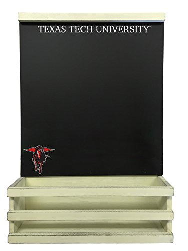 Texas Tech Red Raiders Chalkboard Wall Hanging