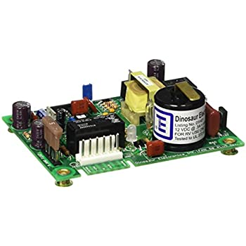 41vaDmFpzEL._SL500_AC_SS350_ amazon com dinosaur electronics fan50plus universal igniter board  at pacquiaovsvargaslive.co