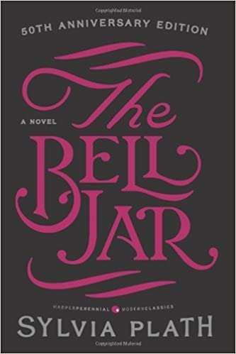 The Bell Jar by Plath, Sylvia Published by Harper Perennial Modern Classics (2013)