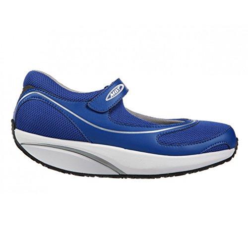 Shoes Blue 700922 BARIDI MBT 30Y qawvxgX88