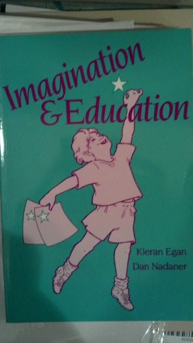 Imagination and Education
