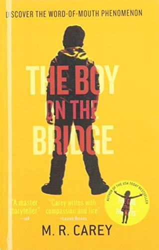 The Boy On The Bridge (Turtleback School & Library Binding Edition)