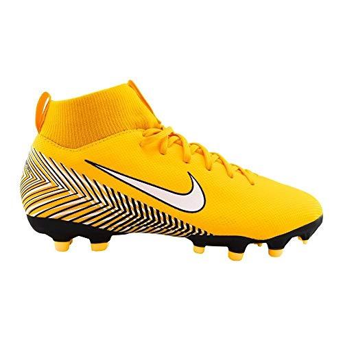 Nike Jr. Mercurial Superfly VI Academy Neymar Jr MG Little/Big Kids Multi-Ground Soccer Cleat