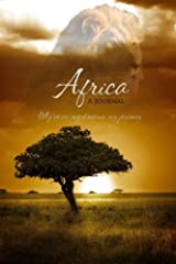 Africa: A Writing Journal (Dreams) Paperback