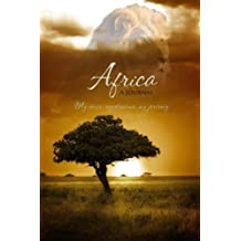 Africa: A Writing Journal (Dreams)