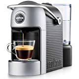 Lavazza Jolie Plus Silver Coffee Machine