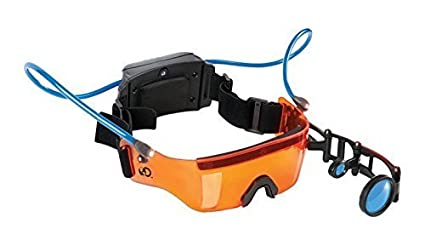 fd9fc12e9 Image Unavailable. Image not available for. Color: Night Vision Spy Goggles