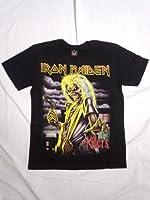 ロックTシャツ IRON MAIDEN(アイアンメイデン) Killers(キラーズ)