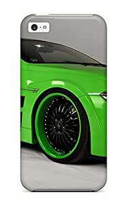 Fashionable Style Case Cover Skin For Iphone 5c- Bmw Carss Full