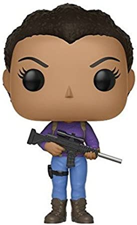 Funko 25204 Pop TV The Walking Dead Eugene