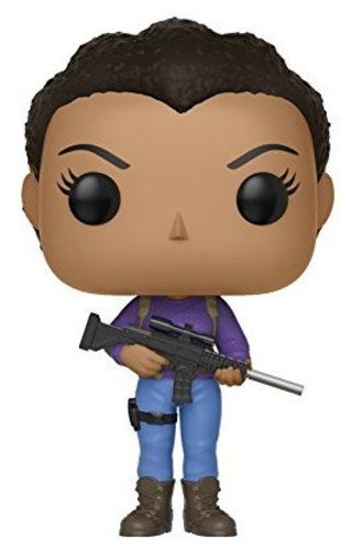 Funko Pop!- The Walking Dead Sasha Figura de Vinilo (25205)