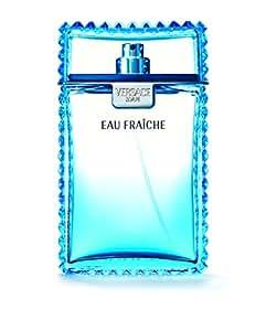 Versace Perfume - Eau Fraiche by Versace - Perfume for Men, 200 ml - EDT Spray