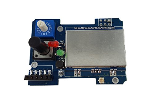 Crazepony Frsky Transmitter Multiprotocol TX Module CC2500 24L01 A7105 6936 4 in (Transmitter Module)