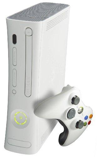 UPC 882224855501, Xbox 360 Arcade Console