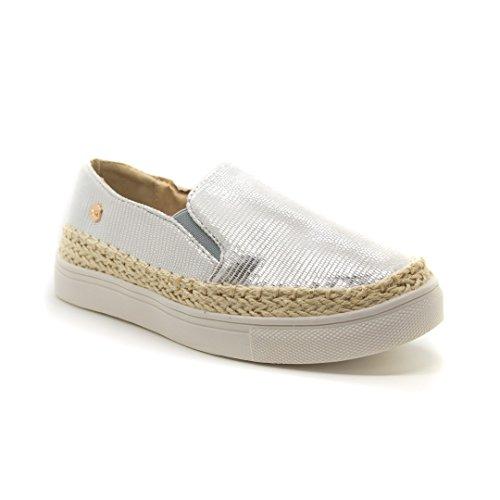 Xti, Zapatos De Mujer Con Cordones