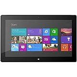 Microsoft Surface Pro - 10.6 - Core i5 3317U - 4 GB RAM - 128 GB SSD (Certified Refurbished)