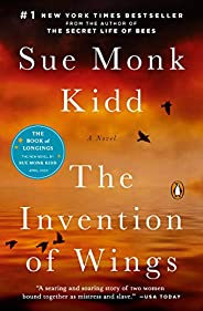 The Invention of Wings: A Novel (Original Publisher's Edition-No Annotati