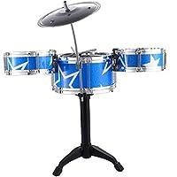 SKEDIZ Drums Set for Kids (Jazz Drum)