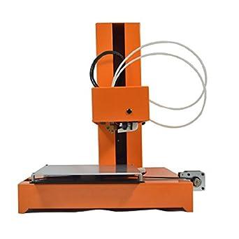 Impresora 3D Leader 20 Multicolor: Amazon.es: Industria ...